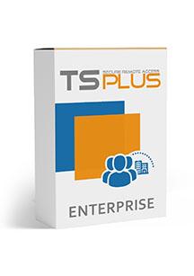 TsPlus ENTERPRISE