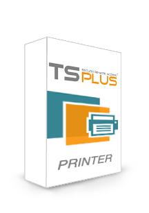 TsPlus PRINTER