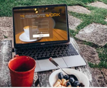remote work2